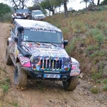 Domaine des Murenes Rallye Gazelles Bumperoffroad JJames 92
