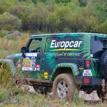 Domaine des Murenes Rallye Gazelles Bumperoffroad JJames 96