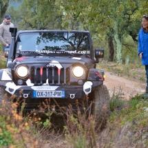 Domaine des Murenes Rallye Gazelles Bumperoffroad JJames 97
