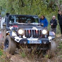 Domaine des Murenes Rallye Gazelles Bumperoffroad JJames 98