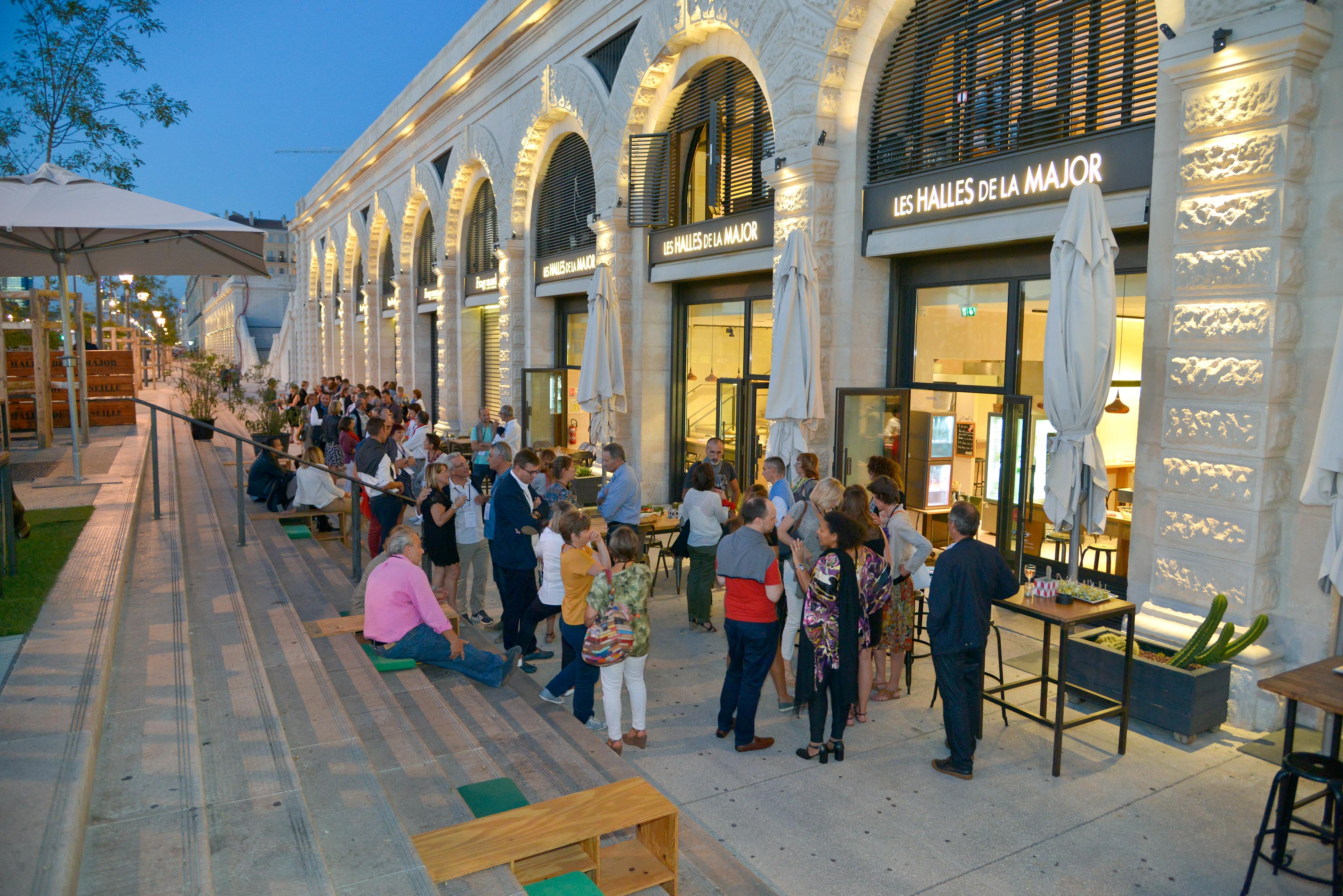 Photograph événementiel Aix en Provence Marseille - photographe à Aix en Provence - Martial Thiebaut - photo