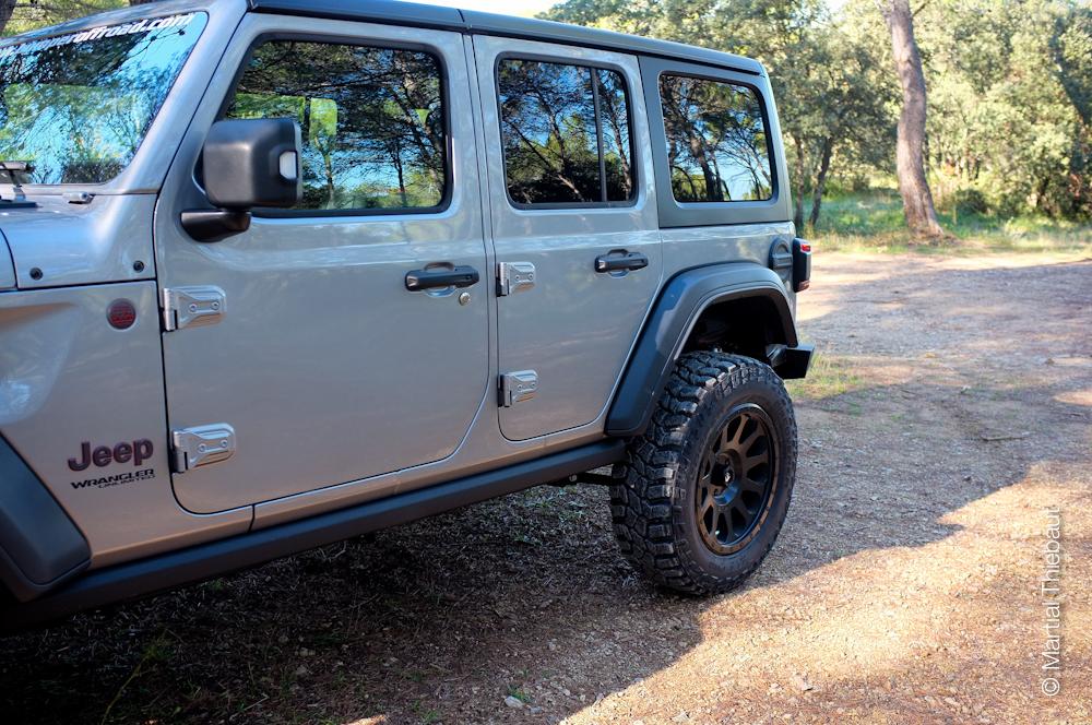 Prepa jeep JL by Bumperoffroad 10