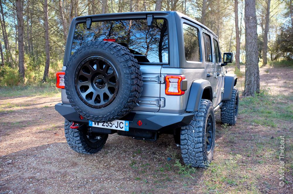 Prepa jeep JL by Bumperoffroad 12