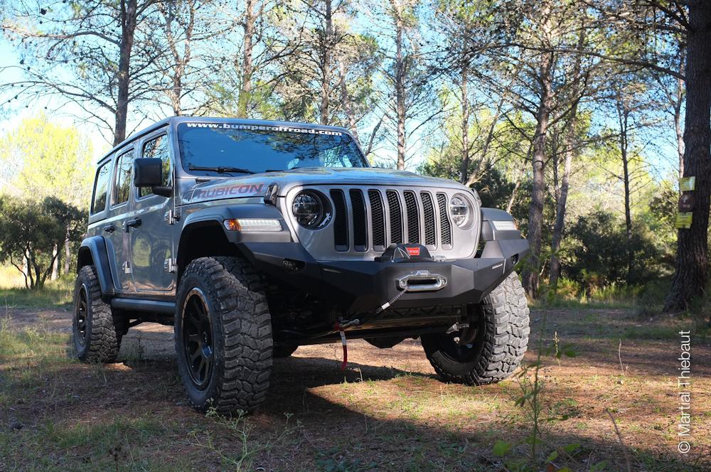 Prepa jeep JL by Bumperoffroad 16