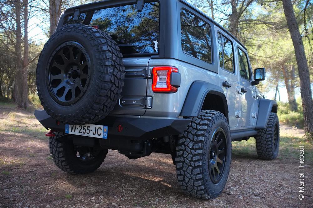 Prepa jeep JL by Bumperoffroad 2