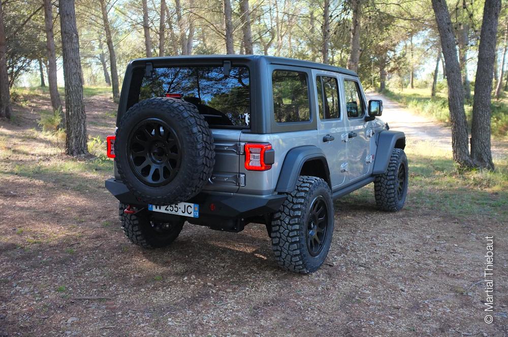 Prepa jeep JL by Bumperoffroad 3