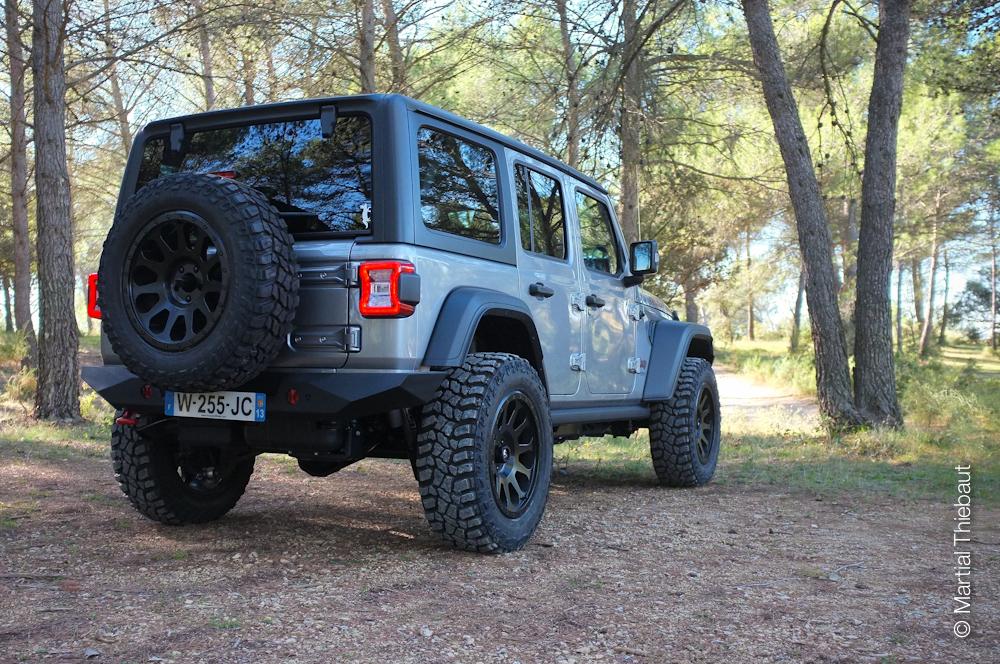 Prepa jeep JL by Bumperoffroad 4