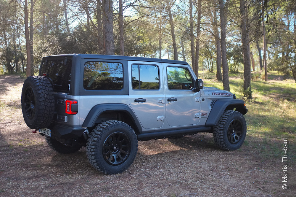 Prepa jeep JL by Bumperoffroad 5