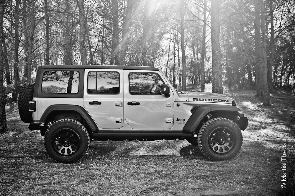 Prepa jeep JL by Bumperoffroad 6
