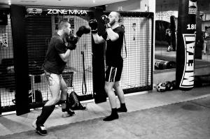 Muay Thai - Training Zone - Aix en Provence