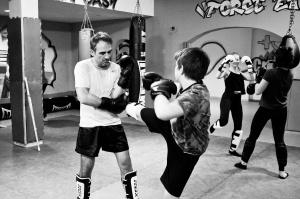 Muay Thaï - Training Zone - Aix en Provence - Boxe Thaï