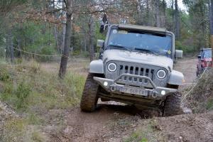 Vulpez Zerda Jeep JK Bumperoffroad 33822
