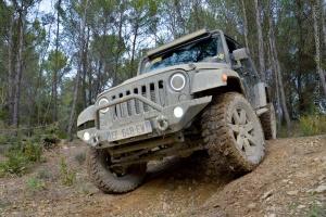 Vulpez Zerda Jeep JK Bumperoffroad 33845