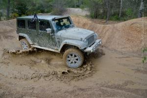Vulpez Zerda Jeep JK Bumperoffroad 33861