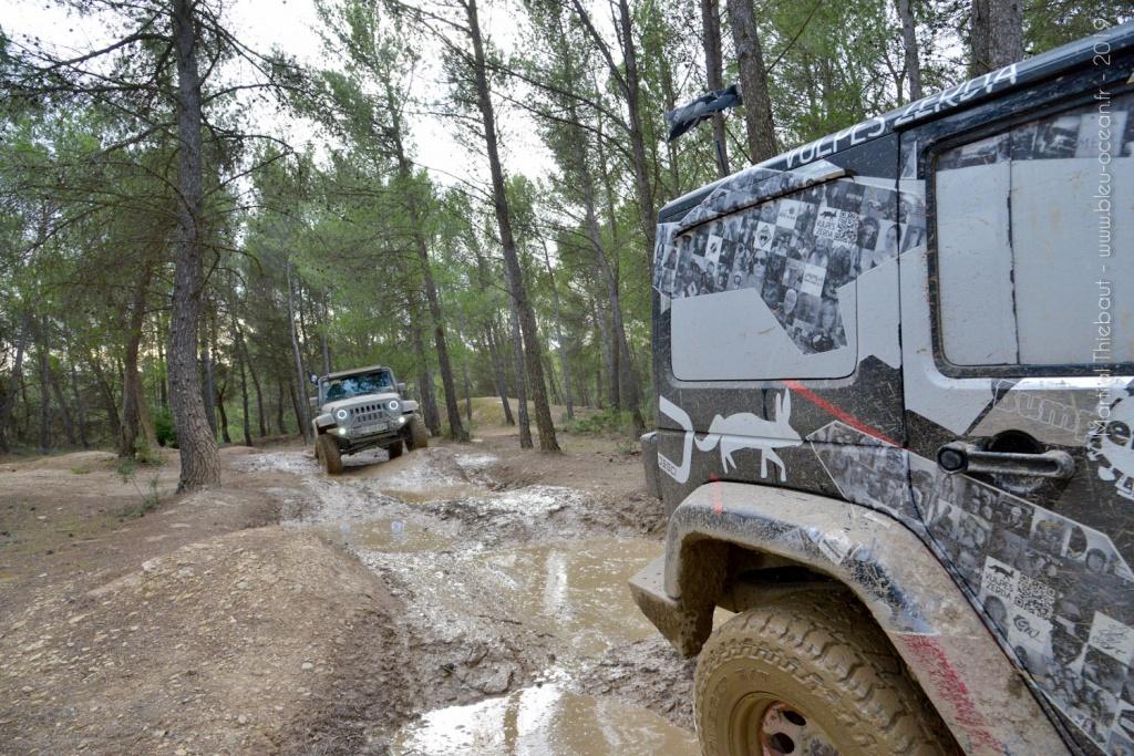 Vulpez Zerda Jeep JK Bumperoffroad 33899
