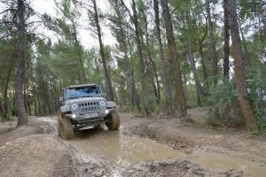 Vulpez Zerda Jeep JK Bumperoffroad 33902