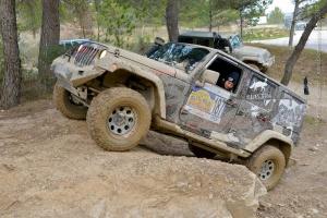 Vulpez Zerda Jeep JK Bumperoffroad 33917