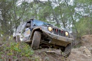 Vulpez Zerda Jeep JK Bumperoffroad 33946