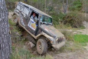 Vulpez Zerda Jeep JK Bumperoffroad 33954