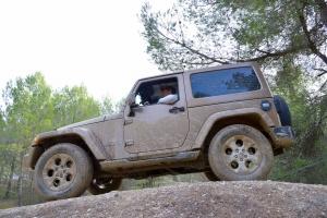 Vulpez Zerda Jeep JK Bumperoffroad 33997