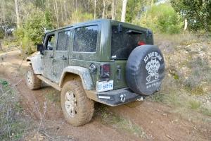 Vulpez Zerda Jeep JK Bumperoffroad 34007