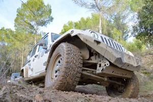 Vulpez Zerda Jeep JK Bumperoffroad 34043