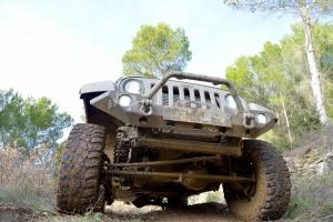 Vulpez Zerda Jeep JK Bumperoffroad 34054