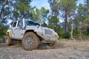 Vulpez Zerda Jeep JK Bumperoffroad 34080