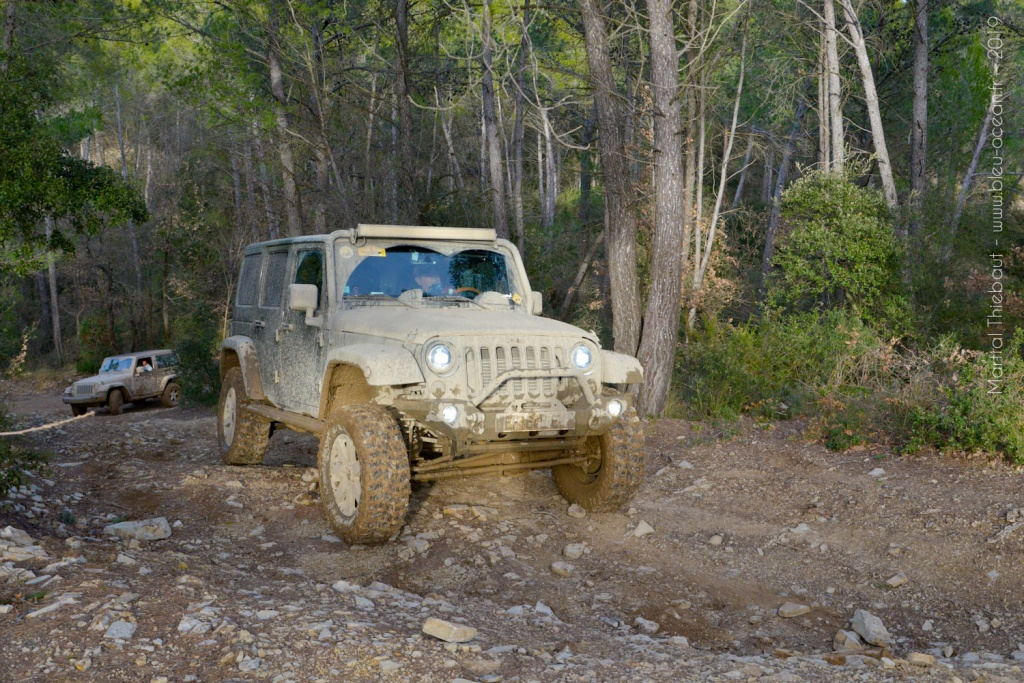 Vulpez Zerda Jeep JK Bumperoffroad 34088