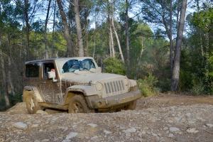 Vulpez Zerda Jeep JK Bumperoffroad 34106