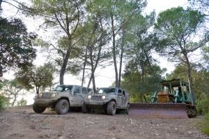 Vulpez Zerda Jeep JK Bumperoffroad 34127