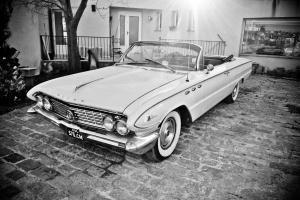Buick Le Sabre - Voiture Américaine des années 60