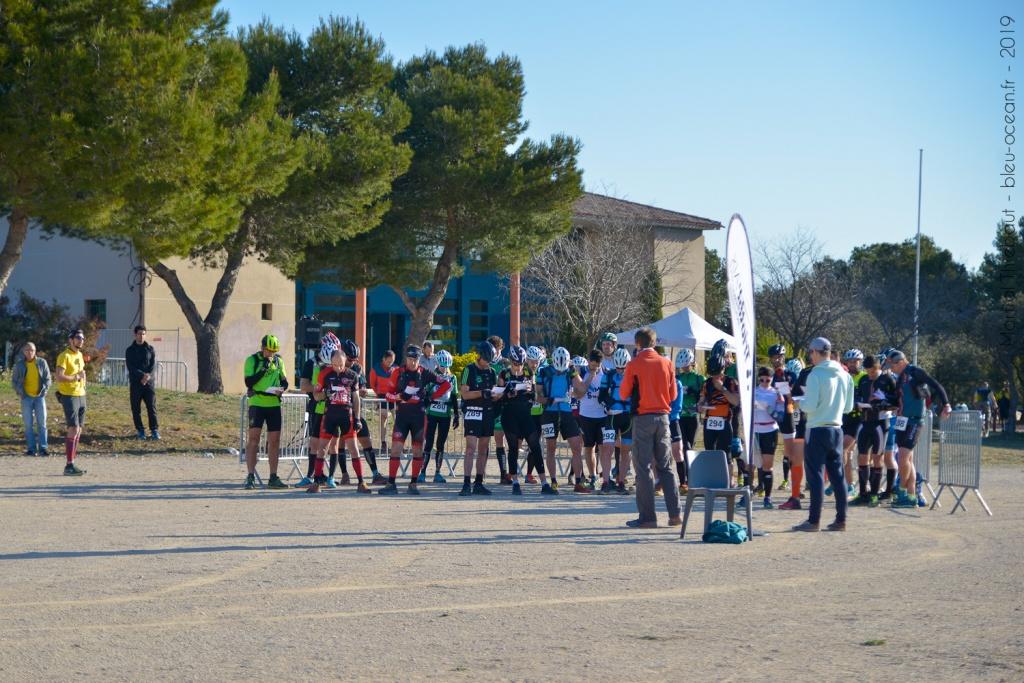Raid TAR 2019 - Aix en Provence - Triathl'Aix