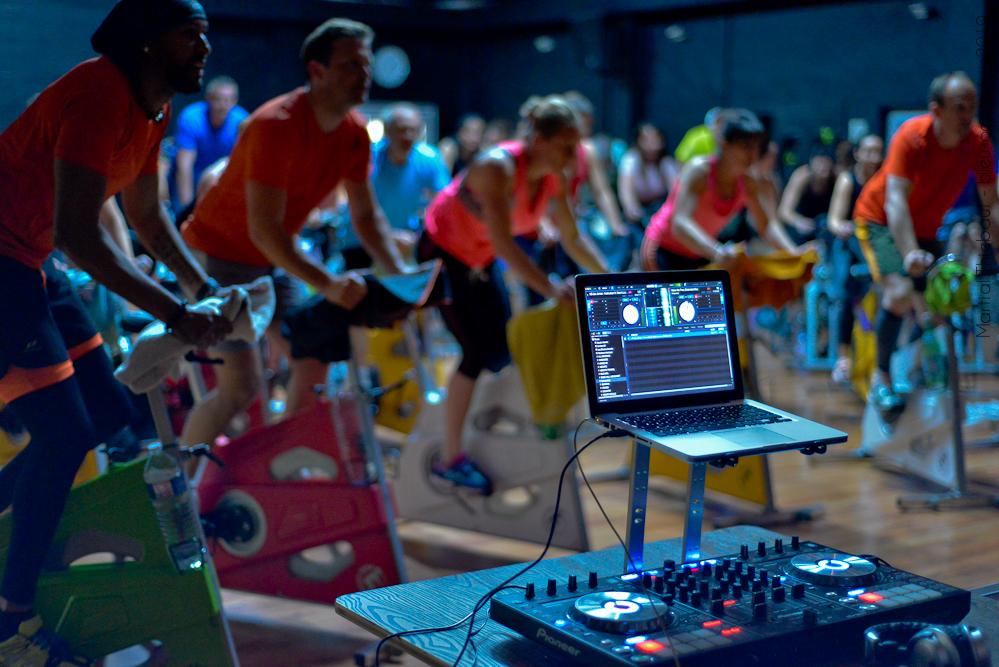 Aqua Fitness Plazza Salle de sport à Aix en Provence